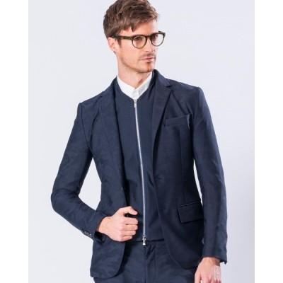 ジャケット テーラードジャケット six function jacket