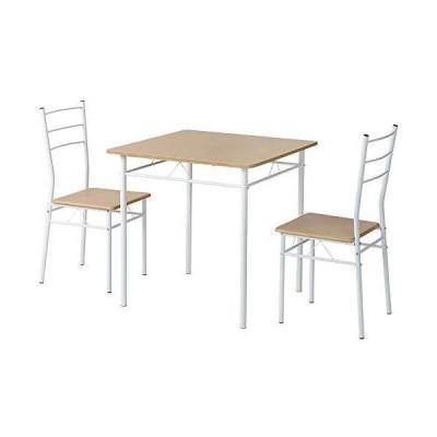 ダイニングセット 木製 ダイニング5点セット 3点セット ダイニングテーブル 食卓テーブル 椅子セット シンプル