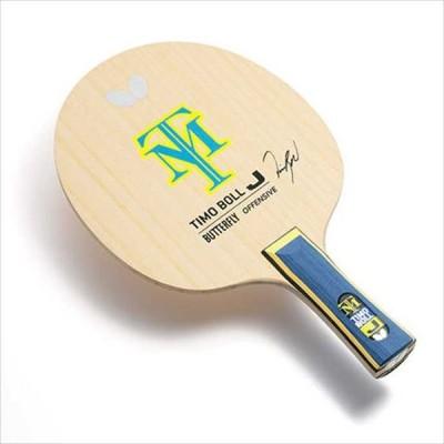 BUTTERFLY (バタフライ) ティモボルJ 36931 2002 卓球 ラケット