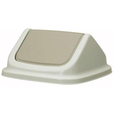 まとめ買い 新輝合成 ダストボックス 60 グレー DS-988-064-0 1個 ×5セット 生活用品 インテリア 雑貨 日用雑貨 ゴミ箱 [▲][TP]