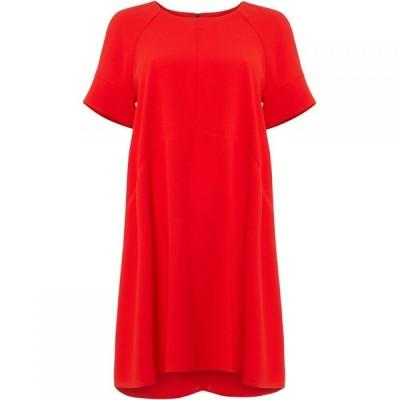フェーズ エイト Phase Eight レディース ワンピース ワンピース・ドレス Zoe Swing Dress Red