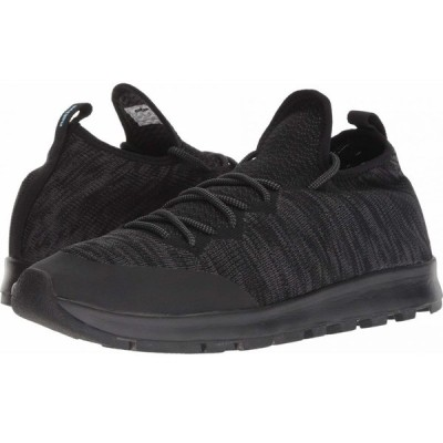 ネイティブ シューズ Native Shoes レディース スニーカー シューズ・靴 AP Proxima Jiffy Black