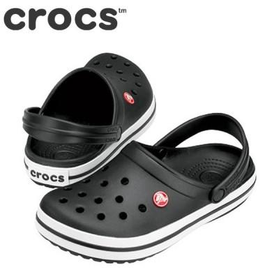 クロックス crocs 11016 M メンズ | クロッグサンダル | 大きいサイズ対応28.0cm | ブラック