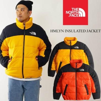 ノースフェイス THE NORTH FACE HMLYN ヒマラヤン インサレーテッド ジャケット 日本未発売 HMLYN INSULATED JACKET ヒマラヤン 中綿 防寒 メンズ S-XXL