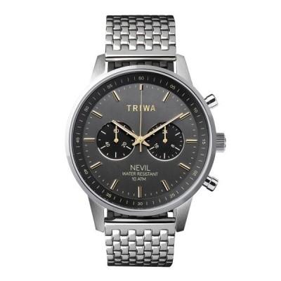 腕時計 TRIWA / トリワ       SMOKEY NEVIL NEST114-BR021212