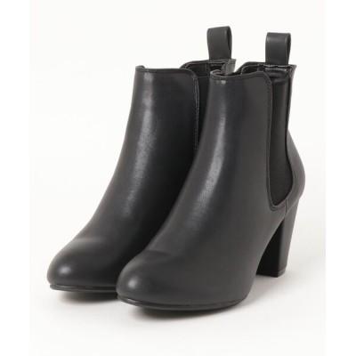 BARNSsohostreet / Angelique 87001 WOMEN シューズ > ブーツ