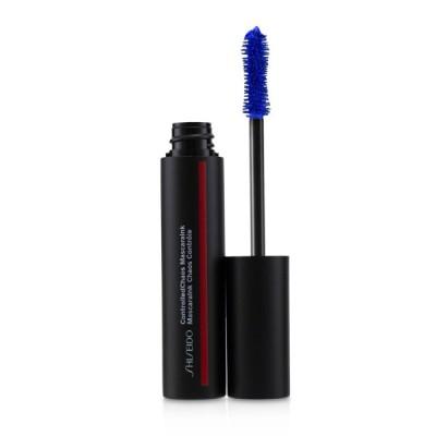 資生堂 マスカラ Shiseido コントロールカオス マスカラインク #02 Sapphire Spark 11.5ml