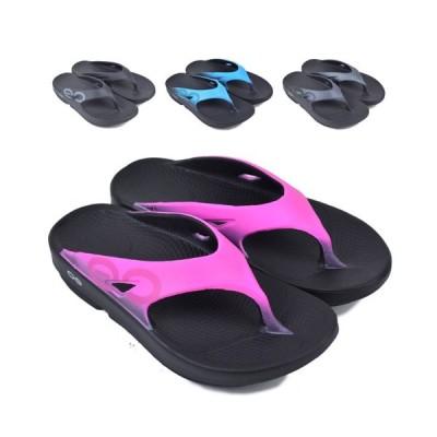 OOFOS ウーフォス /OOriginal Sport 1001 スポーツ サンダル ランニング リカバリーサンダル 靴