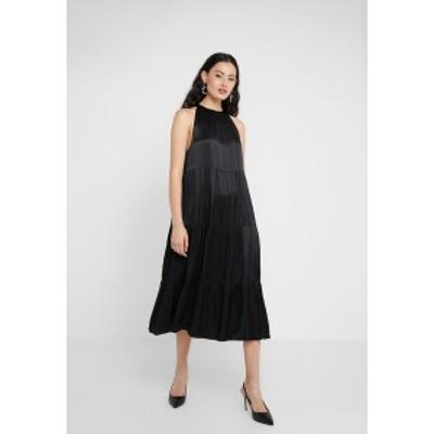 ブルンスバザー レディース ワンピース トップス GRO MAJA DRESS - Cocktail dress / Party dress - black black