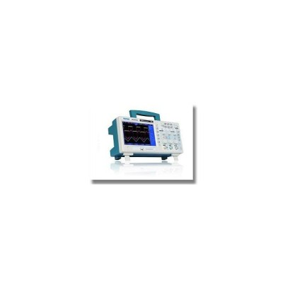 デジタルオシロスコープ 100MHz帯域 2ch ハンテックDSO-5102B