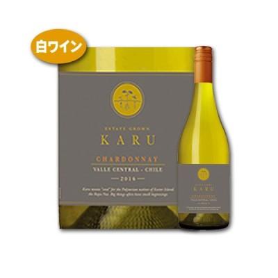 ワイン 白 カル シャルドネ ヴァレ セントラル 2018 エミリアーナ ヴィンヤーズ wine