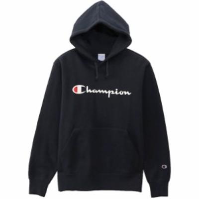 PULLOVER HD SWEATSHIRT 【Champion】チャンピオン カジュアルスウェットパーカー (c3q102-370)
