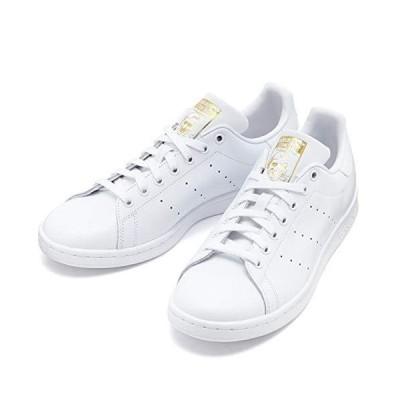 [アディダス] スタンスミス FD ホワイト/ホワイト/ゴールド F36575 正規品 25.5cm