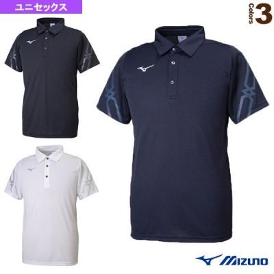 ミズノ オールスポーツウェア(メンズ/ユニ)  MCライン/ポロシャツ/ユニセックス(32MA9176)