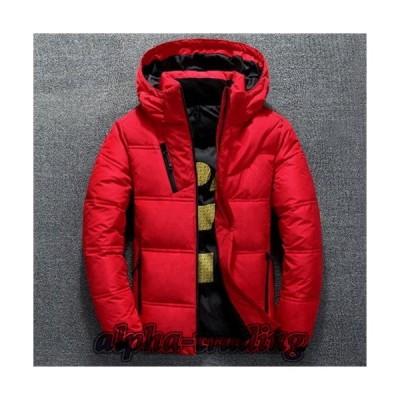 軽量 秋服 冬 秋 ブランド メンズ 冬物 ジャケット ダウンジャケット ダウン 冬服 防寒 アウター ダウンコート 大きいサイズ