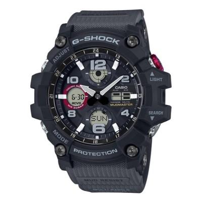 ジーショック G-SHOCK 腕時計 G・18S MUD MASTERアナデジMウォッチ GWG-100-1A8JF ギフトラッピング無料