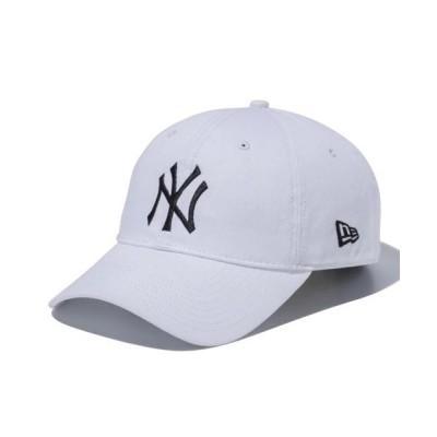 DONOBAN / 【NEW ERA】9TWENTY クロスストラップ ウォッシュドコットン MLB [BSC] MEN 帽子 > キャップ