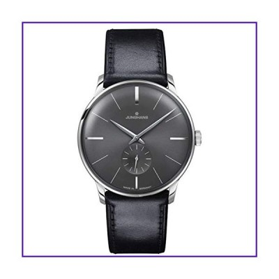 Junghans Meister mechanical Watch Made in Germany 027/3503.00
