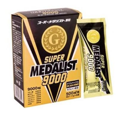 SUPER MEDALIST 9000( スーパーメダリスト )顆粒 スティックタイプ 500ml用 11g×8袋入り (アリスト)