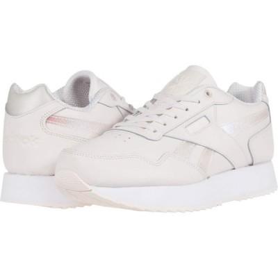 リーボック Reebok レディース スニーカー シューズ・靴 CL Harman RPL DBL Glass Pink/White/White