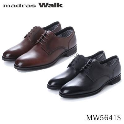 マドラスウォーク madras Walk メンズ ビジネスシューズ ゴアテックス サラウンド フットウェア MW5641S 防水 GORE-TEX MADMW5641S 国内正規品