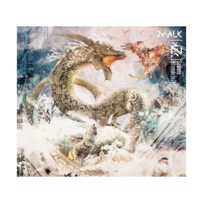 [枚数限定][限定盤]2V-ALK(初回生産限定盤)/SawanoHiroyuki[nZk][CD+Blu-ray]【返品種別A】