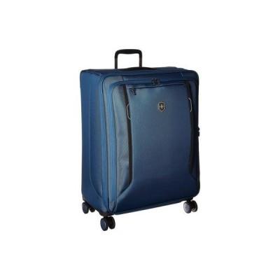 ビクトリノックス メンズ ボストンバッグ バッグ Werks Traveler 6.0 Large Softside Case