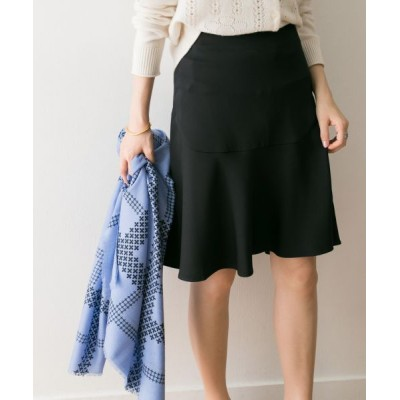 URBAN RESEARCH/アーバンリサーチ BY MALENE BIRGER LEELA  Skirt Black 34