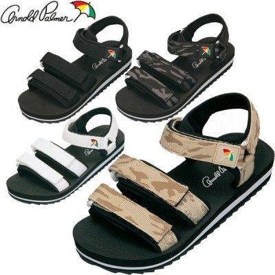 Arnold Palmer(アーノルドパーマー) サンダル シューズ AL5409 靴 シャワーサンダル【レディース】