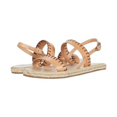 Ancient Greek Sandals レディース 女性用 シューズ 靴 サンダル Clara - Natural