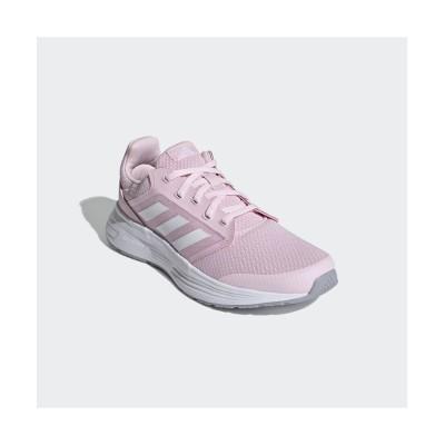 (adidas/アディダス)GLX 5/レディース ピンク