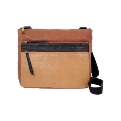 バッグ ハンドバッグ フォッシル Fossil Corey Ladies Large Leather Crossbody Handbag ZB6883