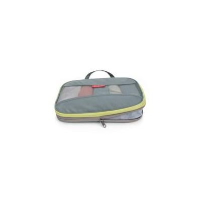 pack all 便利旅行圧縮バッグ ファスナー圧縮バッグ 超軽量 防水素材 半透明 防塵 大容量 ファスナー圧縮 スペース50%節約 簡単圧縮 衣類圧縮バッグ 衣類整理