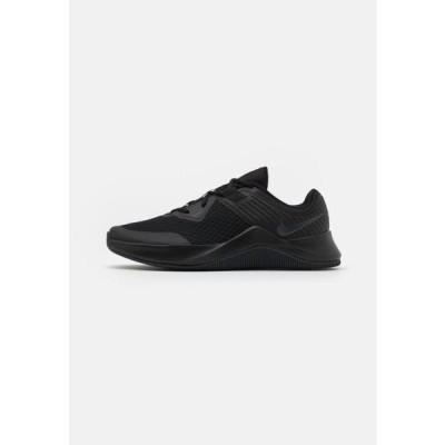 ナイキ メンズ スポーツ用品 MC TRAINER - Sports shoes - black/anthracite