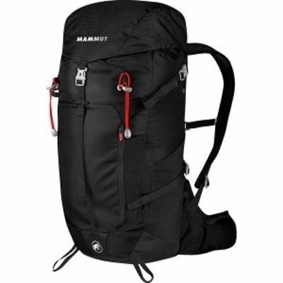 マムート メンズ バックパック・リュックサック バッグ Lithium Pro 28L Backpack Black