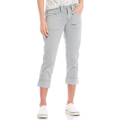 アベンチュラ レディース カジュアルパンツ ボトムス Arden V2 Slimmer Twill Straight Leg Pants Quarry
