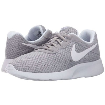 ナイキ Nike レディース スニーカー シューズ・靴 Tanjun Wolf Grey/White