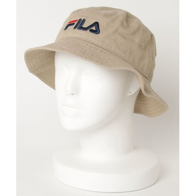 JEANS MATE / 【FILA/フィラ】バケットハット MEN 帽子 > ハット