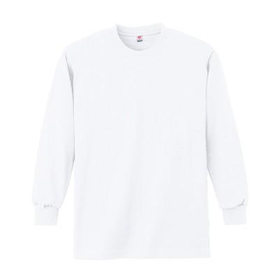 小倉屋 4021 長袖Tシャツ 作業服
