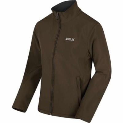 レガッタ Regatta メンズ ジャケット アウター Cera II Jacket Dark Khaki/Seal Grey