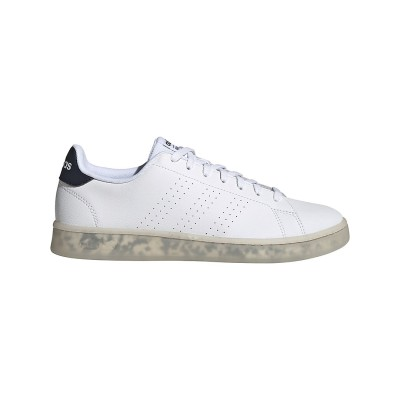 adidas (アディダス) アドバンテージ エコ / Advantage Eco 26.0cm . メンズ LEQ17 FY6033