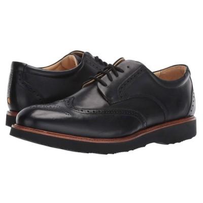 サムエル ハバード Samuel Hubbard メンズ 革靴・ビジネスシューズ シューズ・靴 Tipping Point Black