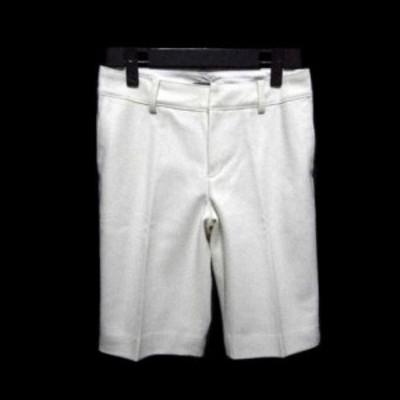 IENA「36」フェミニンハーフパンツ (Feminine half pants) イエナ ショート 054539【中古】