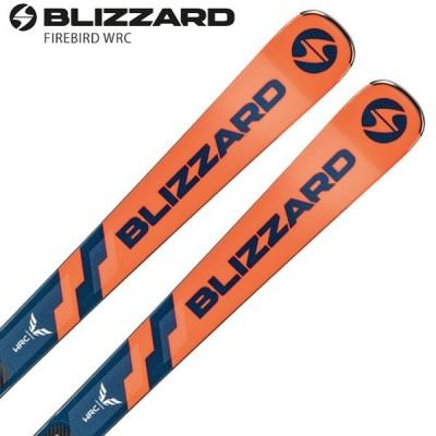スキー板 BLIZZARD ブリザード <2021>FIREBIRD WRC + XCELL14 DEMO ビンディング セット 取付無料 20-21