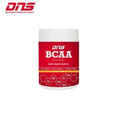 期間限定送料無料!DNS BCAAパウダー 165g