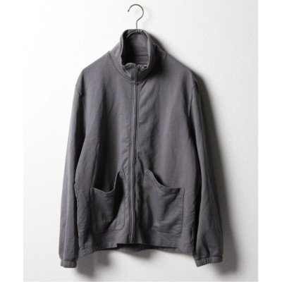 【ジャーナルスタンダード/JOURNAL STANDARD】 【New Balance×SAVE KHAKI UNITED】 SUPIMA FLEECE TRAIL WARM UP