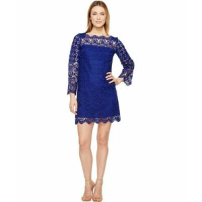 Adrianna Papell アドリアナパぺル ドレス 一般 Florentine Trellis Shift Dress