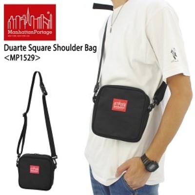 マンハッタン ポーテージ(Manhattan Portage) Duarte Square Shoulder Bag(MP1529) /ショルダーバッグ/[AA]