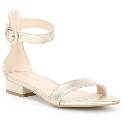 ペレモーダ レディース サンダル シューズ Newport Suede Ankle Strap Sandals
