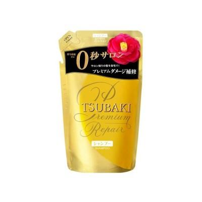 [資生堂]TSUBAKI(ツバキ) プレミアムリペア シャンプー 詰替え 330ml